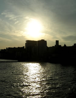 sunset shining river.jpg